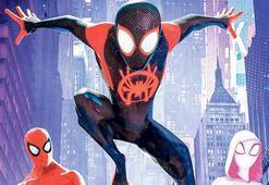 Yeni 'Örümcek Adam'dan detaylar