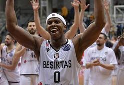 Toddrick Gotcherdan Beşiktaşa veda Menajeri duyurdu