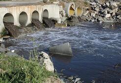 'Atık sular dezenfekte edilmeli'