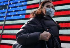 New Yorkta günlük corona virüs ölümleri çift basamaklı rakamlara ulaştı