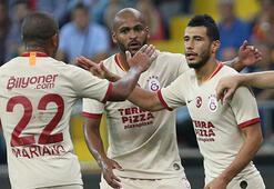 Galatasarayda transfer için yeni formül Marcao...