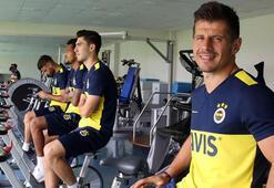Fenerbahçede erken start
