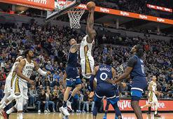 NBA'de maaş krizi