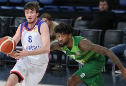 Basketbolda yabancı oyunculara 6 maddelik kontrat