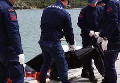 Kayıp üç kişinin cesedine 8 gün sonra ulaşıldı
