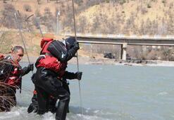 Munzur Nehrinde 6 gündür aranan Uzman Çavuş Güneş, FETÖcülerle çatışmış
