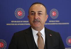 Bakan Çavuşoğlu Financial Timesa yazdı: Gördüğümüz tablo AB için utanç kaynağı