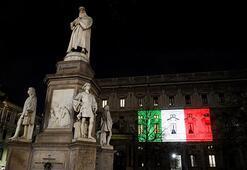 İtalyada corona kabusu Hayatını kaybedenlerin sayısı 5476ya yükseldi