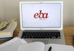 EBA şifresi nasıl alınıyor 2020 EBA giriş ve hesap oluşturma işlemi nasıl yapılıyor Online uzaktan eğitim bugün başlıyor
