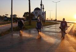 Türkiyenin corona virüs mücadelesi Son 24 saatte neler yaşandı