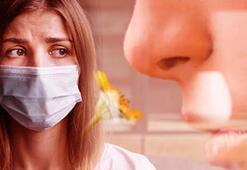 Son dakika haberi: Corona virüs için hayati gelişme Tat ve koku almıyorsanız tehlikedesiniz, işte sebebi...