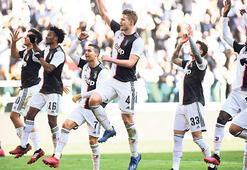 Juventus zarar ediyor