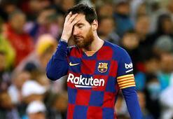 Lionel Messinin dikkat çeken corona virüs önlemi