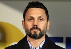 Fenerbahçenin Simeone'si Erol Bulut