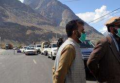 Pakistan Başbakanı İmran Handan corona virüsü ile mücadele açıklaması