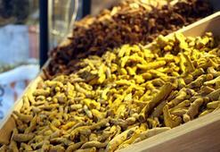 Corona virüse karşı bitkisel ürünlere talep arttı