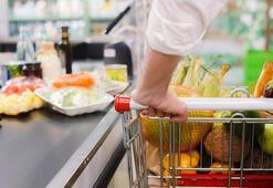 Corona virüs yediklerimizden bulaşır mı Paketli gıdalar...