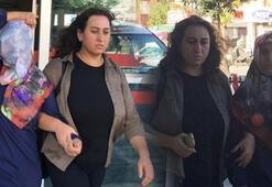 Kezzaplı saldırgan komşu, çocuğu dövme davasında beraat etti