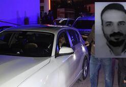 Konyada korkunç olay Otomobilinde bıçaklanarak öldürüldü
