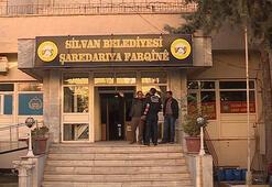 Son dakika HDPli 5 belediye başkanına terörden gözaltı