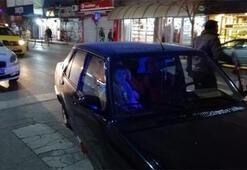 İki sürücüye yüksek sesle müzik ve abart egzozdan 1332 lira ceza