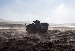 Türk Silahlı Kuvvetlerine Kaplan teslimatı