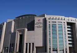 İstanbul Adliyesi'nde korona olduğuna ilişkin haberlere yalanlama