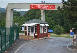 Kırklareli Valiliğinden Dereköy Sınır Kapısı açıklaması