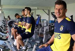 Fenerbahçe online idmanlara başlıyor