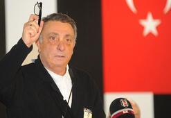Ahmet Nur Çebi: Play-off gündeme geldi ancak ben buna karşıyım