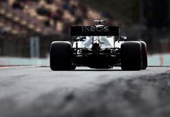 Formula 1de sekizinci corona virüs ertelemesi
