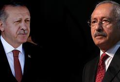 Son dakika Cumhurbaşkanı Erdoğandan Kılıçdaroğluna taziye telefonu