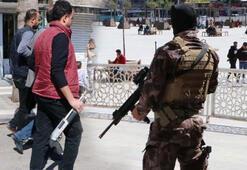 Şanlıurfada tüfekli kavga 2 kişi yaralandı