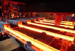 Küresel ham çelik üretimi şubatta arttı