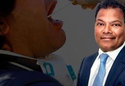 Milyonluk vurgun Zenginlere corona virüsü test kiti sattı bir haftada servet kazandı