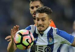 Barcelonadan Alex Telles için 40 milyon euro