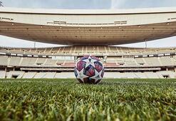 Son dakika | UEFA, Şampiyonlar Ligi ve UEFA Avrupa Ligini süresiz erteledi