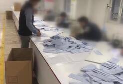 Kaçak üretilen 25 bin maskeye el konuldu