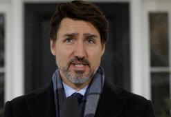 Kanada Başbakanı Trudeau: Yeter artık evde kalın
