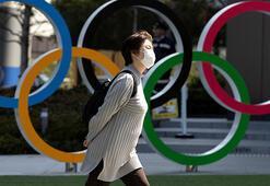 Japonlar olimpiyat için pes etti