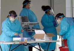 Texasta corona virüs tedbirleri Yasaklandı