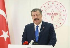 Corona virüsü vaka sayısı kaç Corona virüsü ölü sayısı Türkiye son durum...