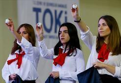 TOKİnin 100 Bin Yeni Sosyal Konut Projesinde kuralar ertelendi