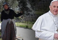 Mendereslilerden Papaya mektup: Meryem Ana Evi yakınına çöp tesisi kuruyorlar