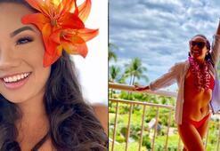 Güzellik Kraliçesi corona virüse yakalandı