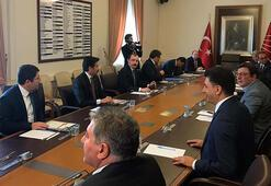 Son dakika... AK Parti ile CHP arasında önemli infaz düzenlemesi görüşmesi