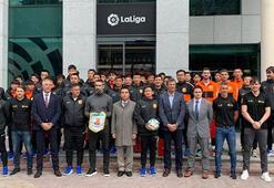 Wuhan takımı İstanbulda ortaya çıktı