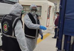 Ticaret Bakanlığı: 1 gemi personelinde virüs tespit edildi