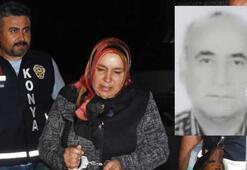 28 yıllık eşini uyurken keserle öldüren kadına 15 yıl hapis