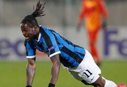 Son dakika | Inter, Mosesın bonservisi için görüşmelere başladı